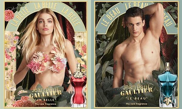 Nước hoa cặp Jean Paul Gaultier La Belle và Le Beau | Missi Perfume